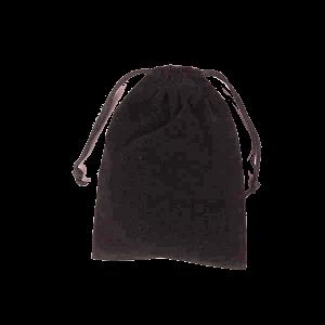 Packaged in Black Velvet Bag